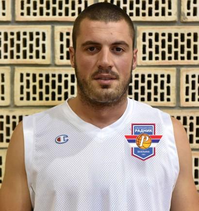 Darko Damjanovic