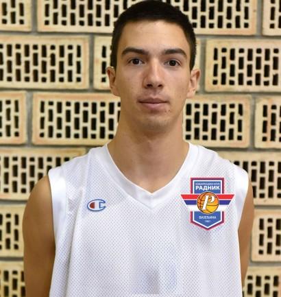 Marković Nemanja