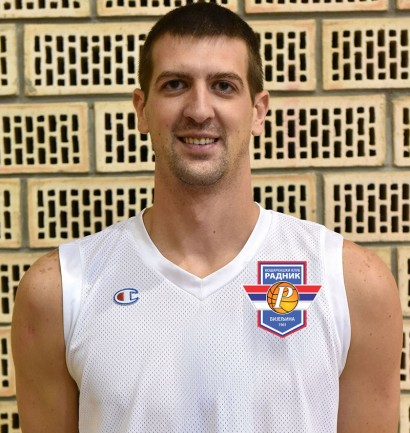 Nikola Bilos