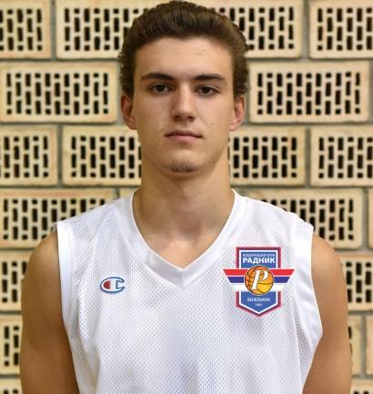 Nikola Drljaca