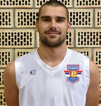 Srdjan Damjanovic