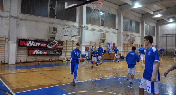 Juniori Radnika savladali Zvornik Basket