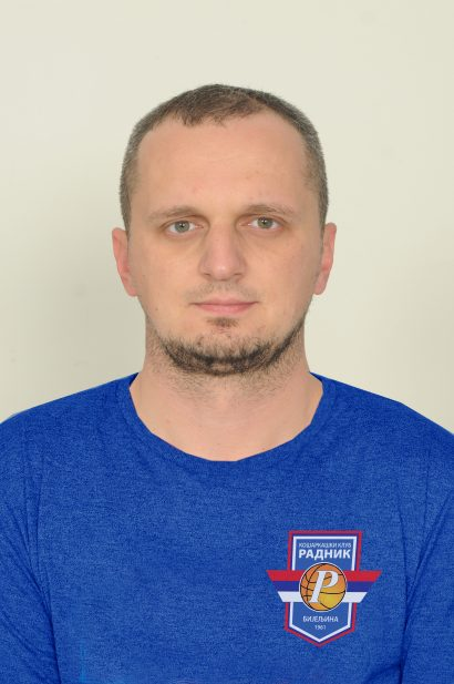 Vladimir Radovanović